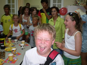 Kids Summer camps  Spain