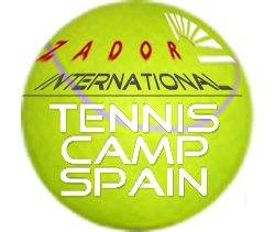 Tennis camps in Spain